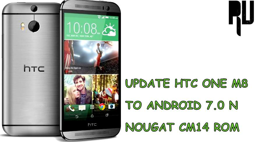Update Htc One M7 To Android 6 0 Marshmallow Using – Dibujos Para