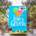 [LIVRO] Amor & Gelato, Jenna Evans Welch