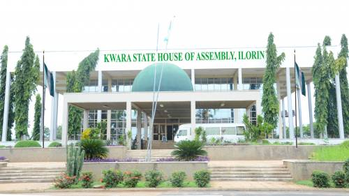 Kwara Assembly Ignores Court's Directive, Continues To Recognise Sacked APC Lawmaker As Member