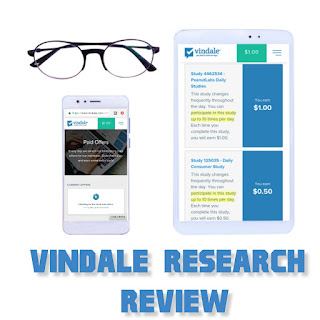 Vindale research home pages