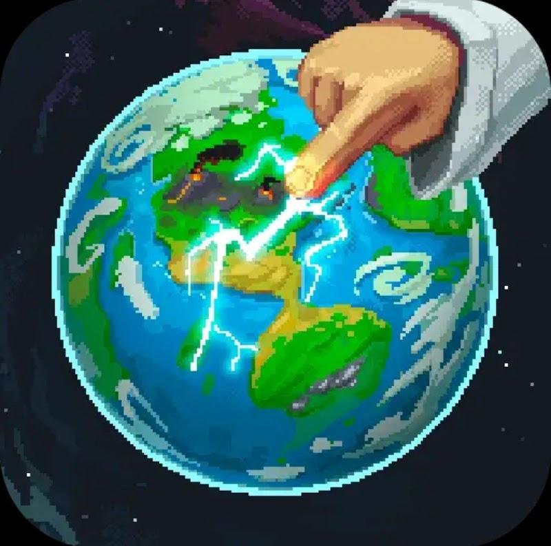 WorldBox – Sandbox God Simulator v0.5.170 Apk Mod [Dinheiro Infinito]
