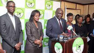 TECH : IEBC to ask for extra security in clash-prone regions