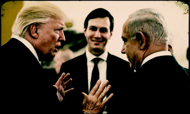 Trump Administration May Release Peace Plan Before Israeli Election