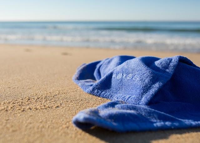 Abyss Habidecor toalla de playa Ocean