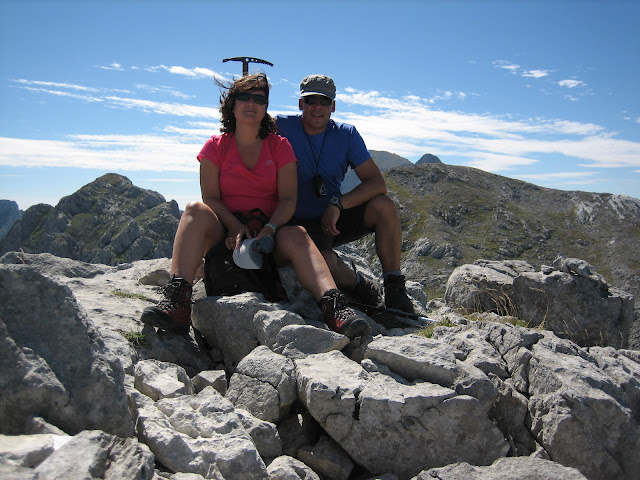 Foto cima Huertu Diablu Norte