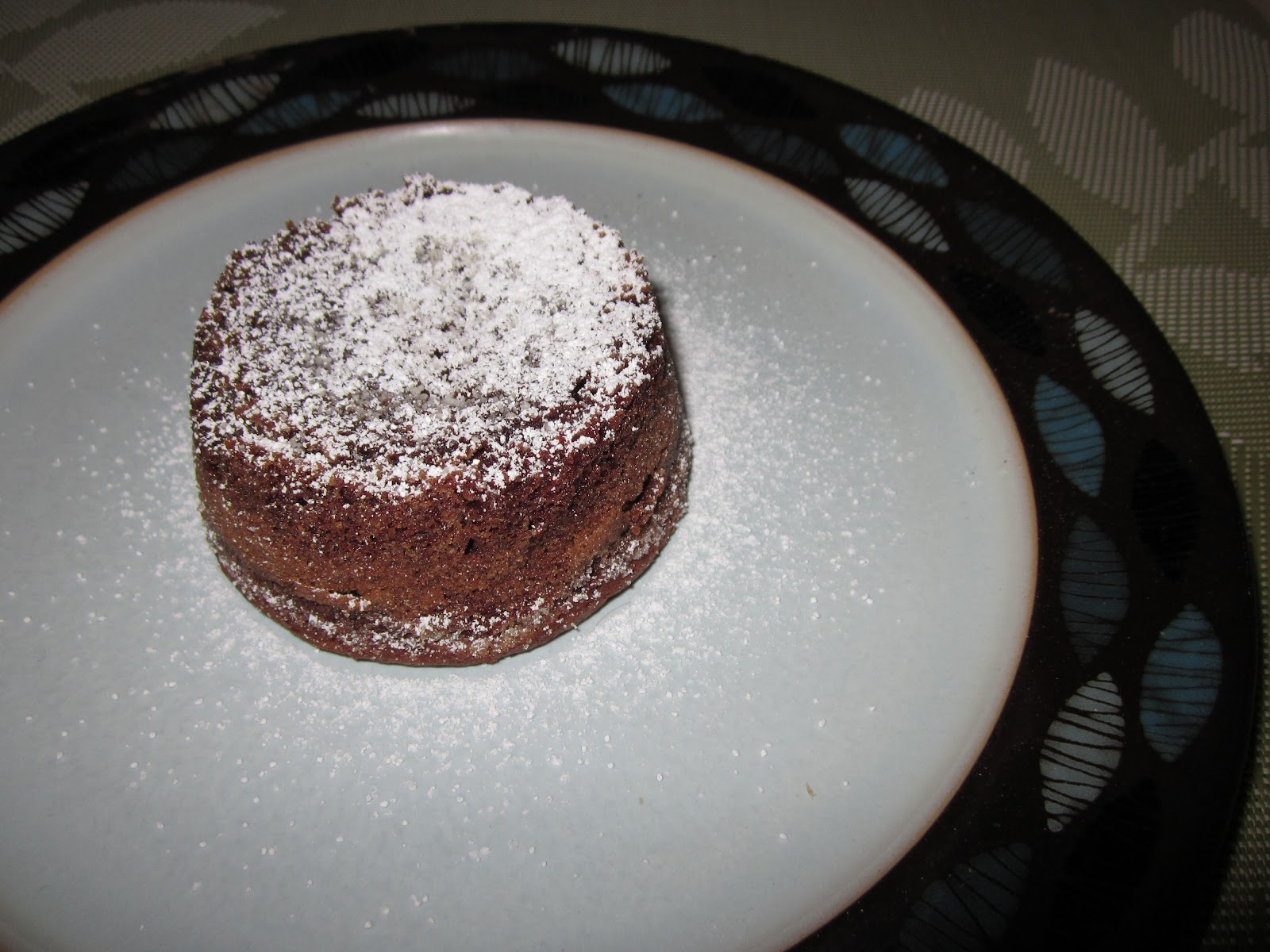 Cake From Ghiradelli Brownie Mix Recipee