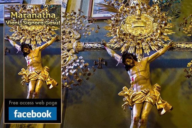 Calendario Liturgico Maranatha.Blog Di Www Maranatha It Maranatha Vieni Signore Gesu
