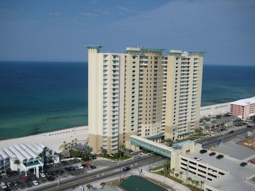 Panama City Beach Resorts