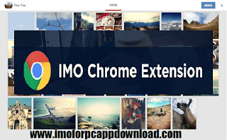 IMO For Chrome Browser Extension