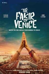 Download The Fakir of Venice (2009) Hindi Movie 720p WEB-HDRip 750MB