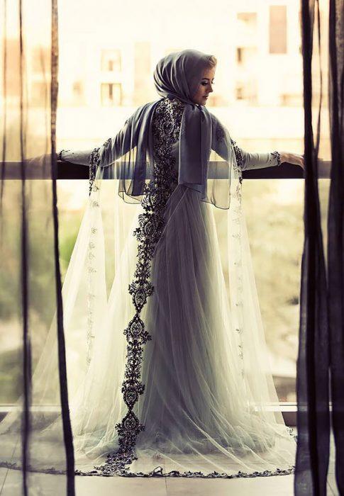 vestidos de novia maravillosas
