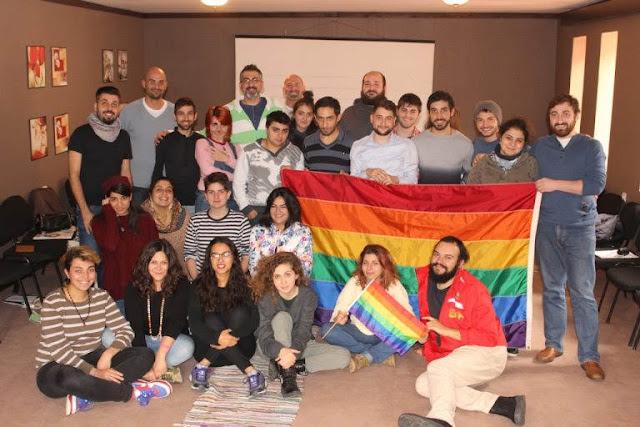 Naciones Unidas preocupada porque Ereván prohibió Foro LGBT