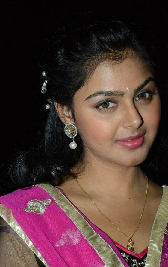 Beautiful Gujarati Girl Monal Gajjar Oily Face Closeup Stills