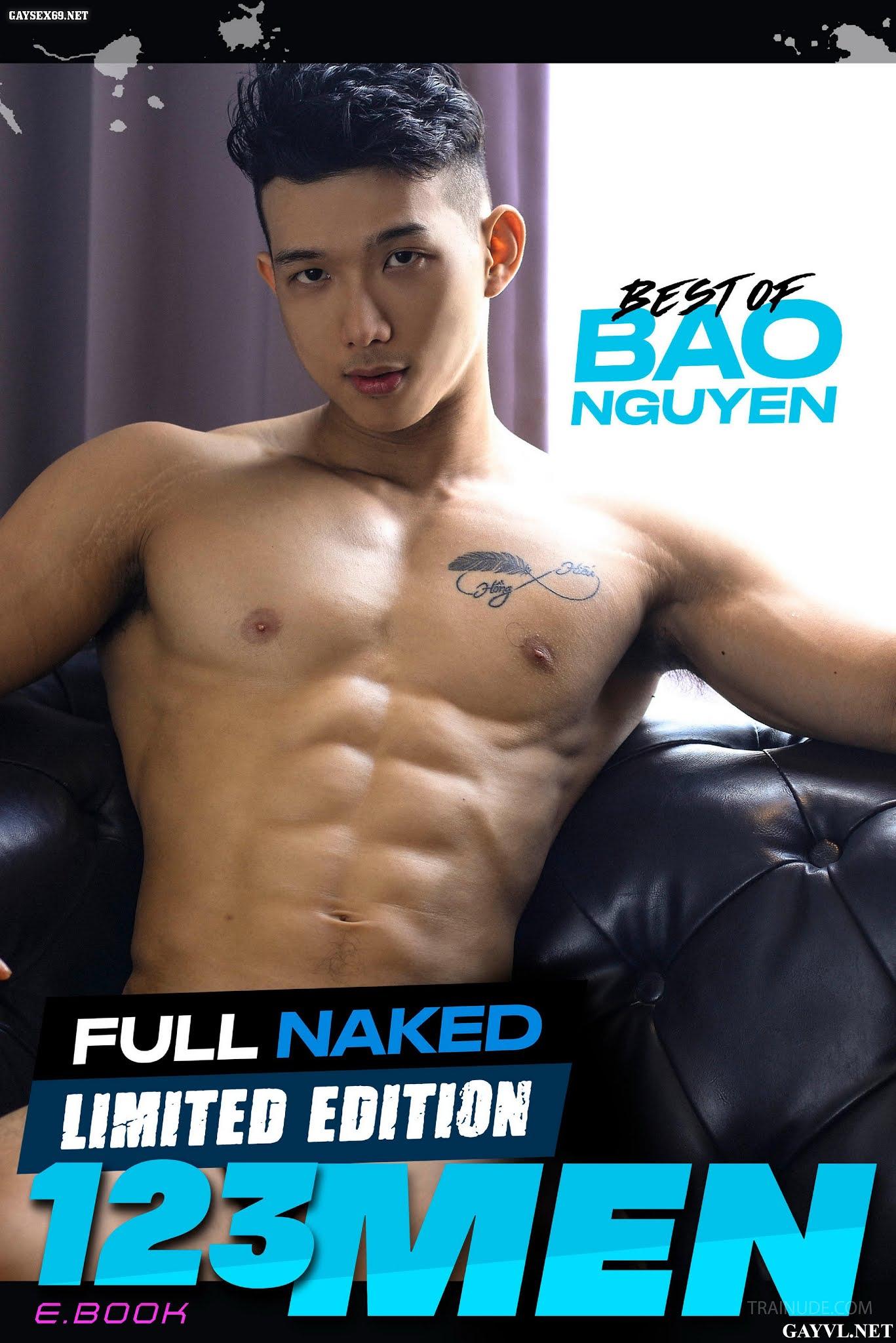 123 MEN 02 | Bao Nguyen