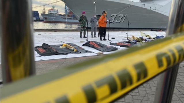 Kecelakaan SJ 182, Sriwijaya Air Wajib Bayar Ganti Rugi Rp 1,25 M per Penumpang