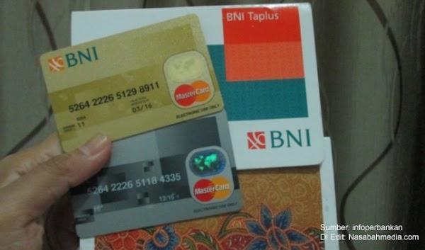 Jenis Tabungan ATM BNI Yang Perlu Anda Tahu Sebelum Membuka Rekening