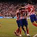 Gawang Madrid Jadi Lumbung Gol, ATM vs MADRID 7-3