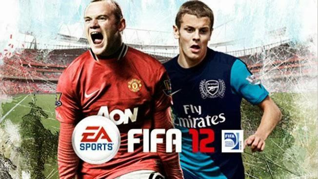 Free Download game android FIFA 12 v 1.2.5.apk ~ Aditya Rizki
