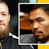 Conor McGregor says talks with Manny Pacquiao fight close to signing