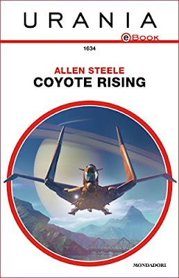 Coyote Rising (Urania) PDF