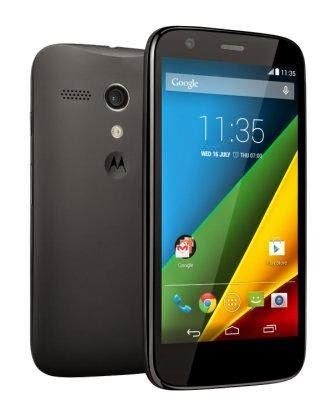 Spesifikasi Lengkap Motorola Moto G 4G