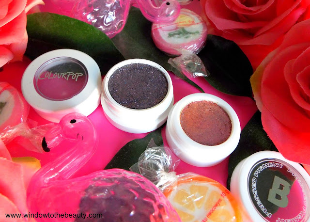 Beauty Bay Youtopia Collection