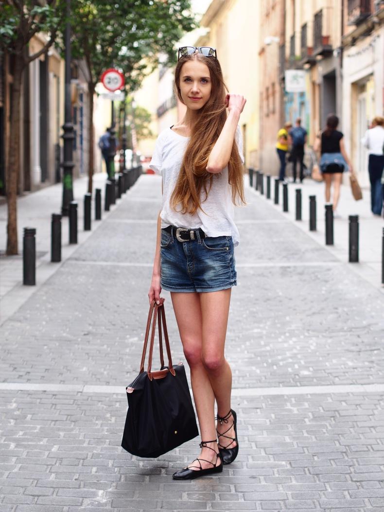 Summer Fashion Basics