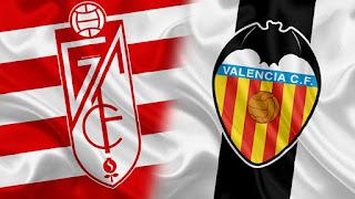 مباراة غرناطة وفالنسيا بين ماتش مباشر 30-12-2020 والقنوات الناقلة في الدوري الإسباني