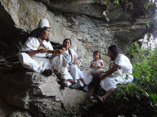 sierra nevada de santa marta koguis, los koguis culturas iniciáticas, culturas iniciaticas astrología, iniciación y magia, los sonidos primales y las culturas iniciaticas