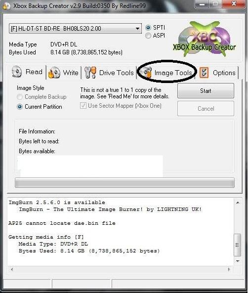 Data a bin download