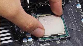 طريقة فحص معالج الكمبيوتر الخاص بك والتأكد من أنه يعمل بشكل صحيح Test CPU & GPU for Windows 7/8/10