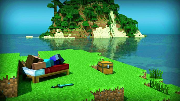Curiosidades Sobre Minecraft