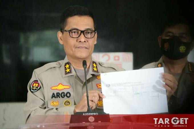 Polri Buka Peluang Panggil Ridwan Kamil Terkait Kerumunan Acara Rizieq di Bogor