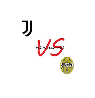 مباراة هيلاس فيرونا ويوفنتوس بث مباشر مشاهدة اون لاين اليوم 8-2-2020 بث مباشر الدوري الايطالي يلا شوت hellas verona fc vs juventus