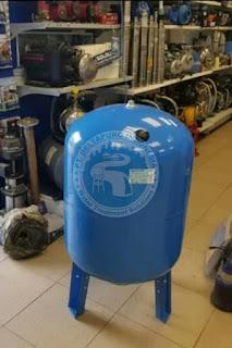 Pressure Tank Aquasystem VAV 200