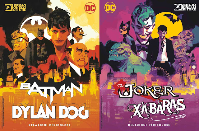 Dylan Xabaras Batman Joker