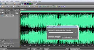 Tutorial adobe audition - Menambah VST plug in