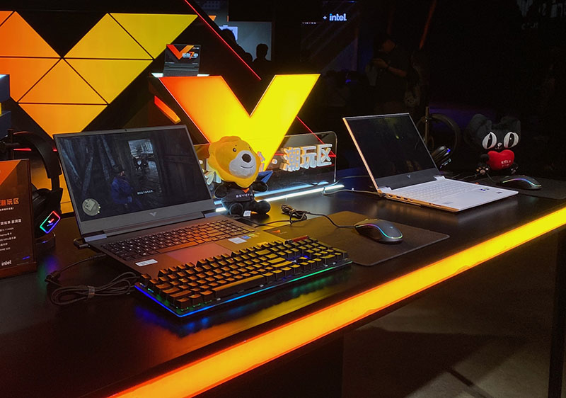 Victus by HP released Two Gaming Laptops in India