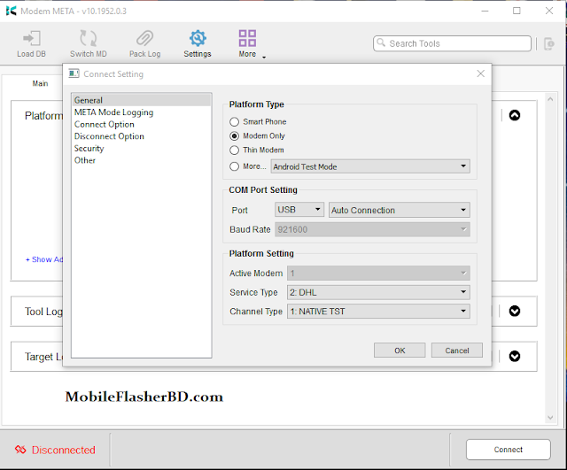 Download Modem Meta Tool v10.1952.0.03 IMEI Write Tool 2020 Updated File Free For All