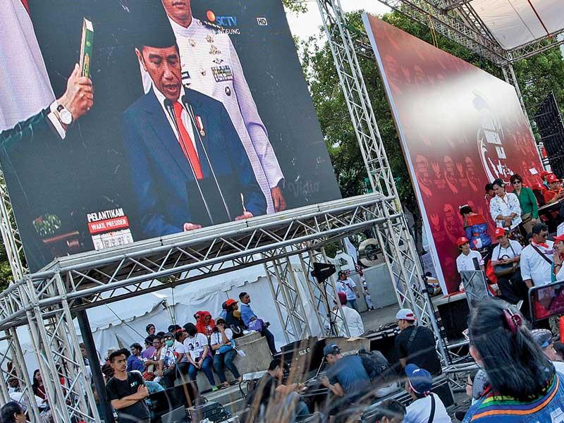YLBHI: Good Bye Demokrasi Indonesia, Sekarang Kita Kembali ke Masa Otoritarian!