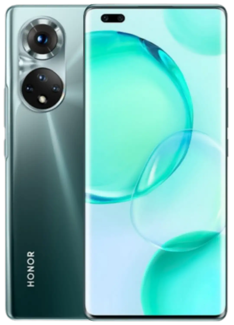 Honor 50 Pro Specifications