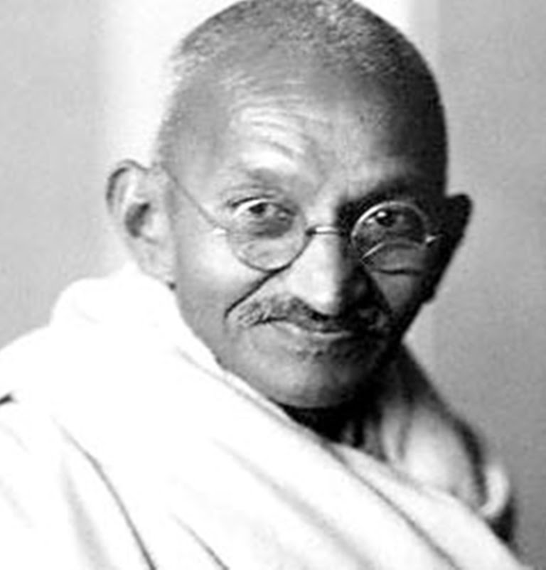 Mahatma Gandhi New Series