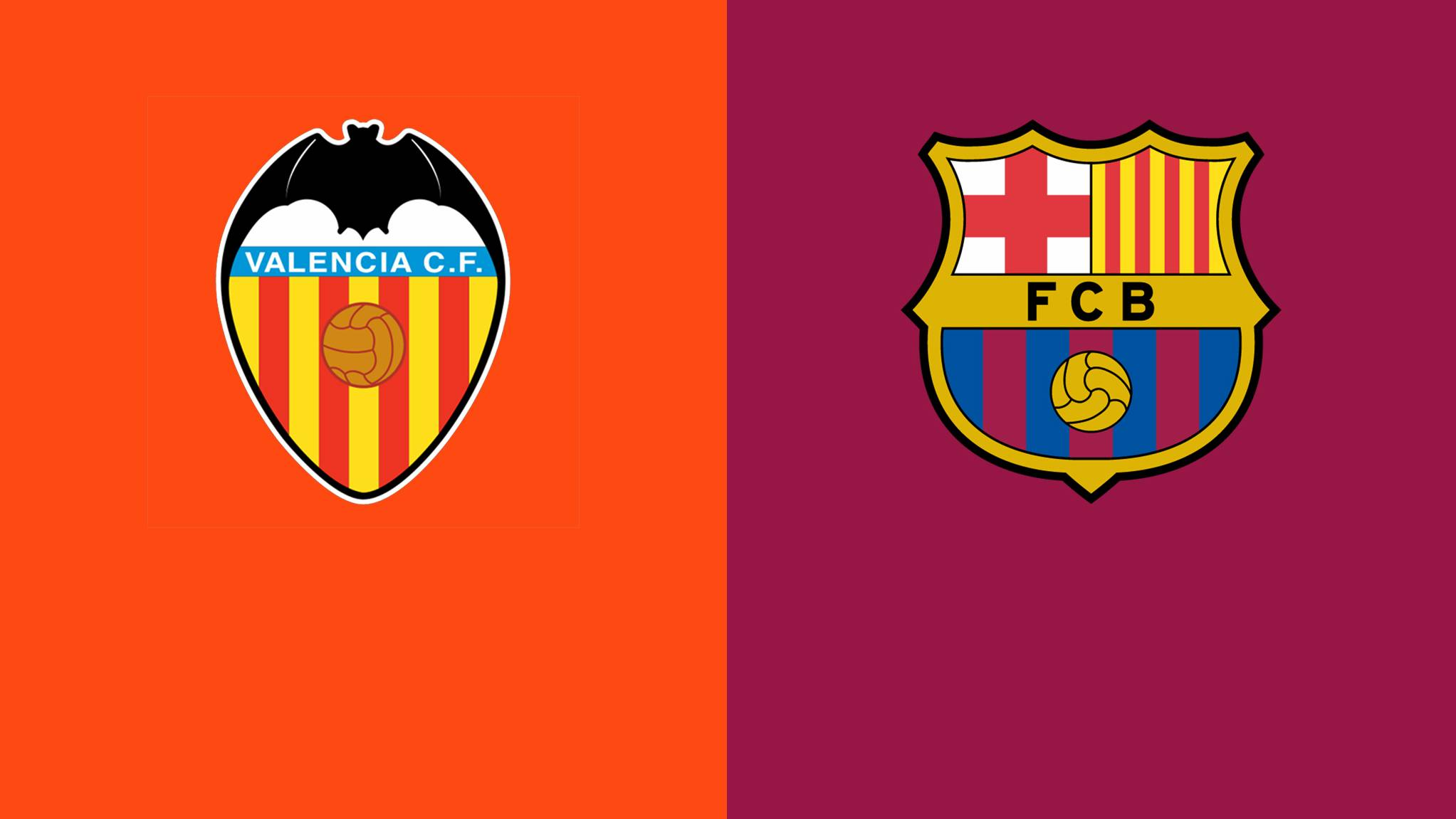 Valencia vs Barcelona preview