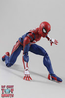 S.H. Figuarts Spider-Man Advanced Suit 15
