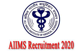 AIIMS  Staff Nurse Recruitment 2020