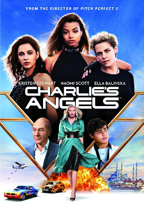 Charlie's Angels [2019] [DVD9 R1] [Latino]