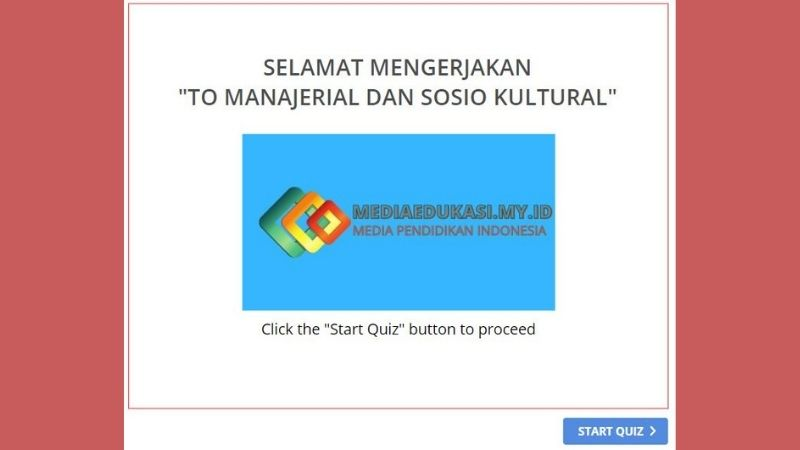 Contoh Soal Tryout PPPK