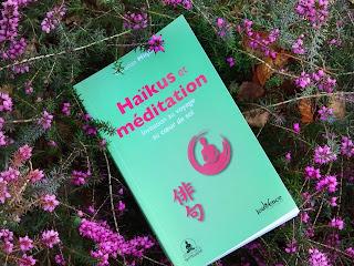 Haïkus et méditation - Christian Miquel Jouvence Editions
