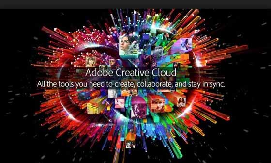 Free Download Adobe CC 2018 Collection Full Version (Oct'17)