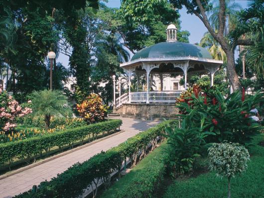 La ciudad de Colima